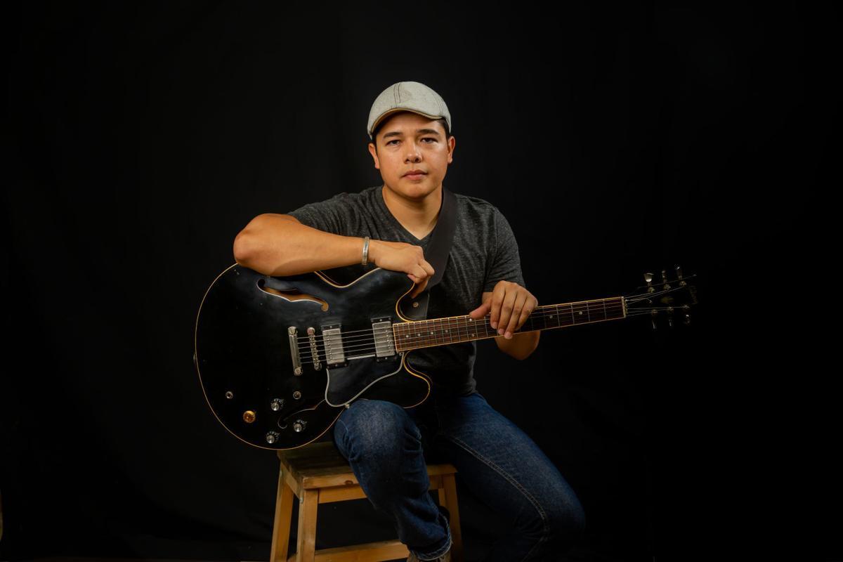 Chris Cuevas