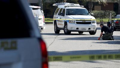 Police investigate drive-by shooting in Galveston