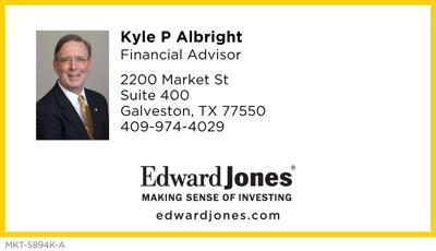 Kyle Albright - Edward Jones Color