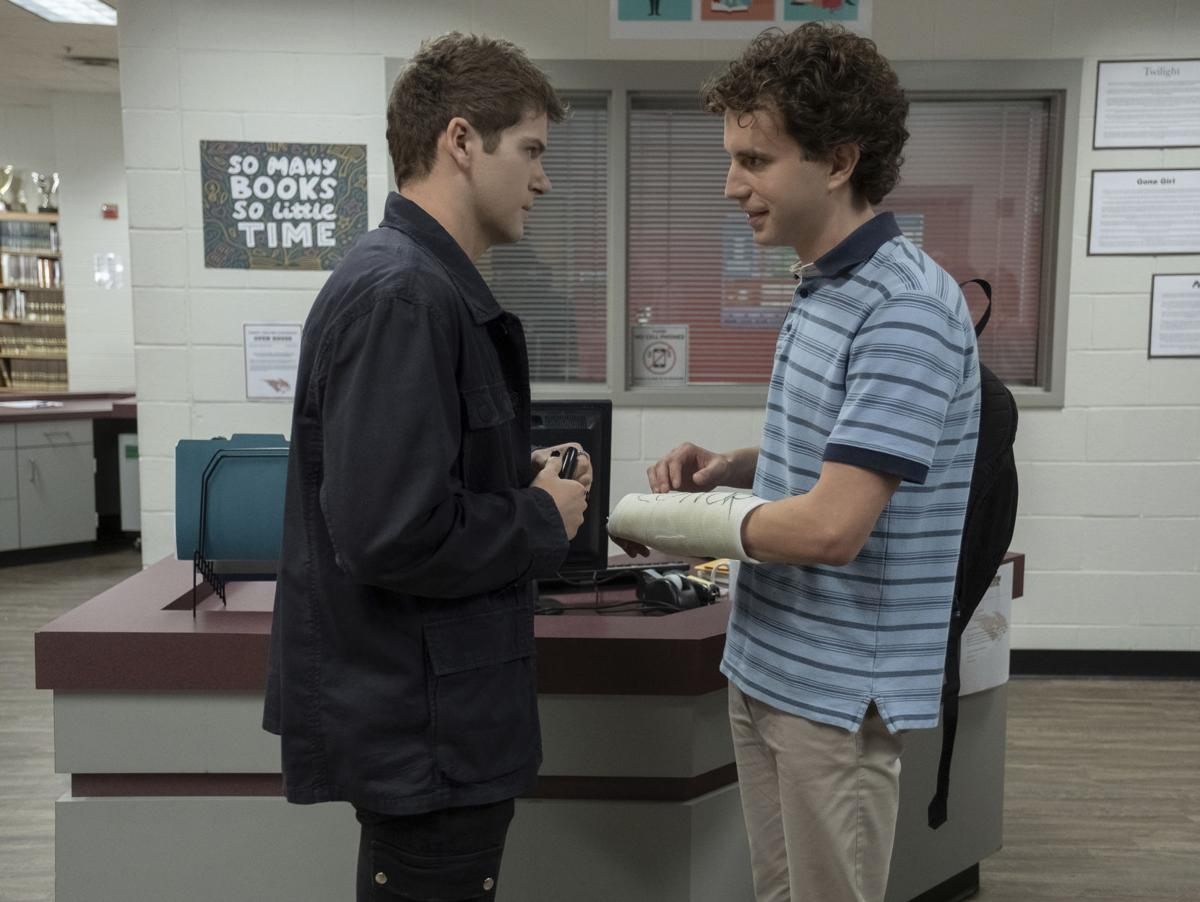 Film Review - Dear Evan Hansen