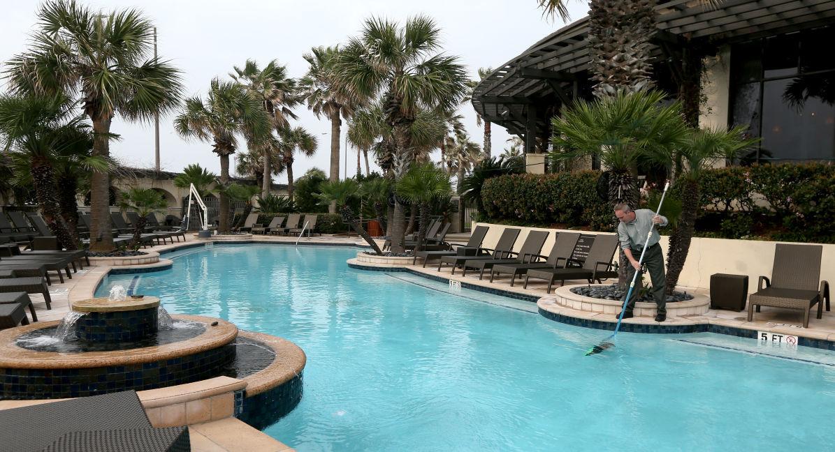 Hotels prepare for spring break crowds