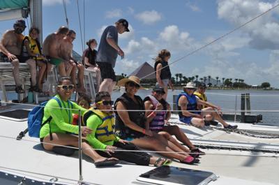 Adaptive Water Sports Festival
