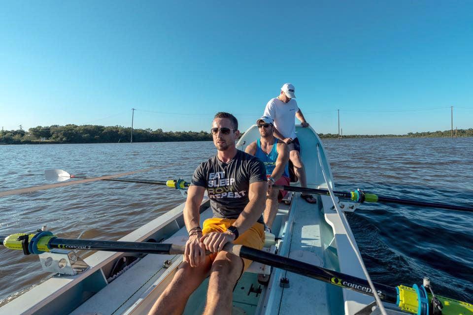 Texas rowers finish fourth in race across Atlantic Ocean