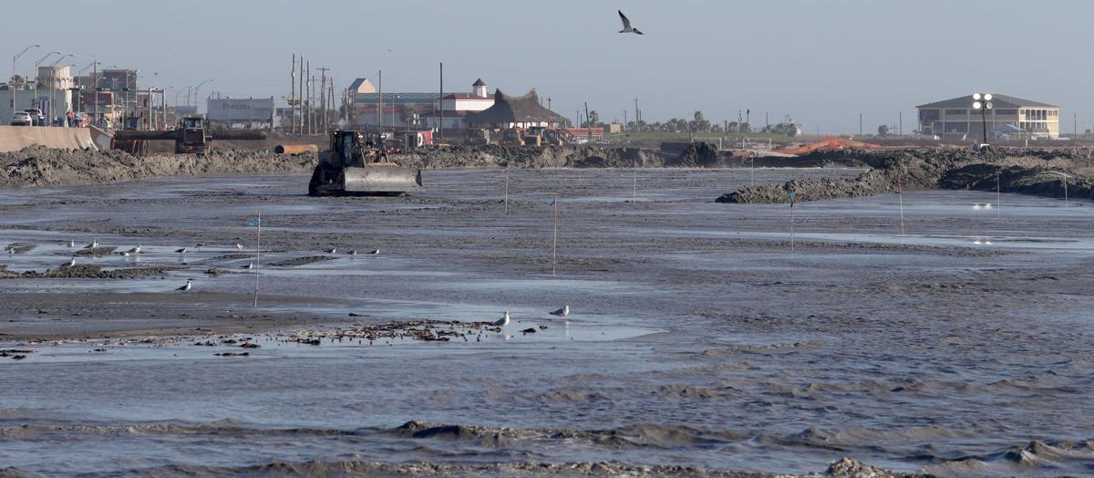 Galveston hopes legislature dedicates hotel money for beaches