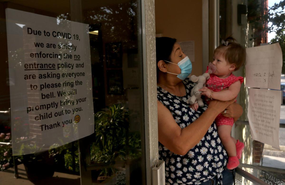 Child care facilities prepare for more children to return