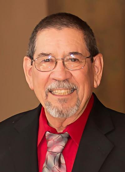 Eugene L. Garcia