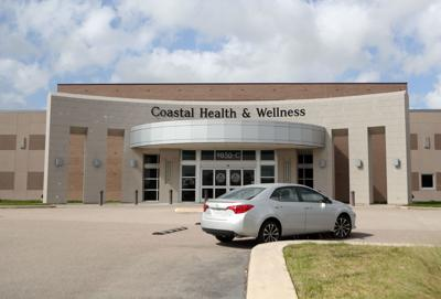 Coastal healthcare press conference