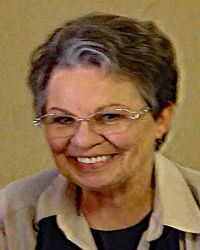 Wanda Lou Coombs