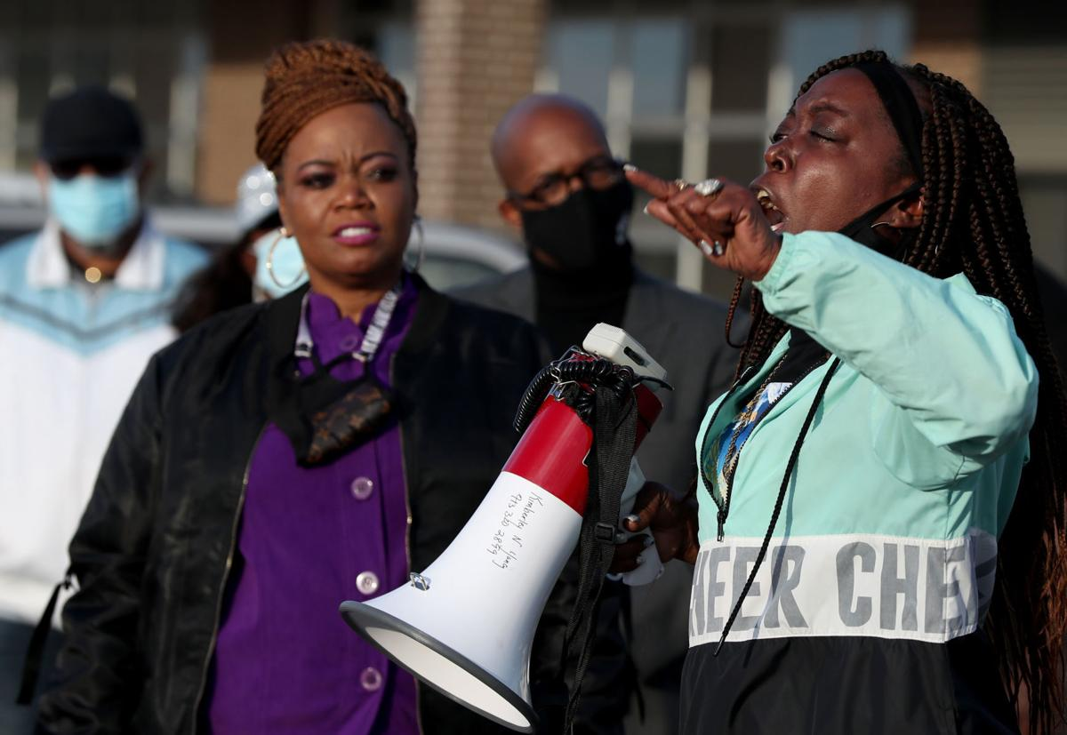 La Marque body-camera video sparks protest