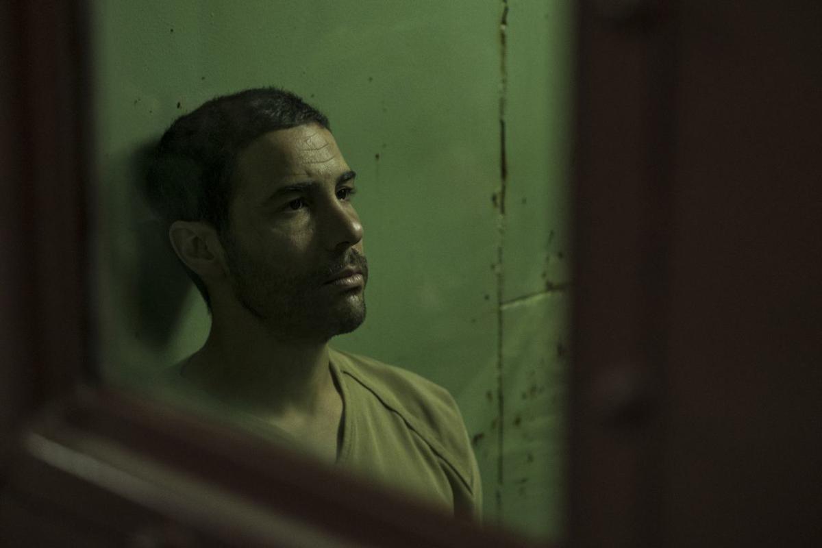 'Mauritanian' film review
