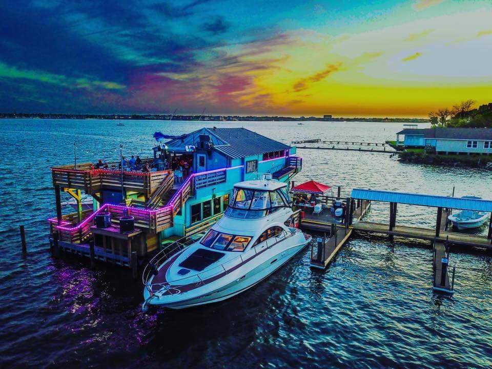 Barge 295