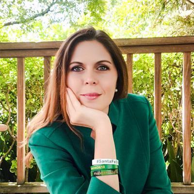 Mandy Jordan