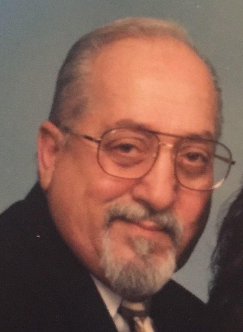 Louis Michael Tortorici, Jr.