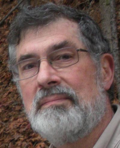 Ed Buckner