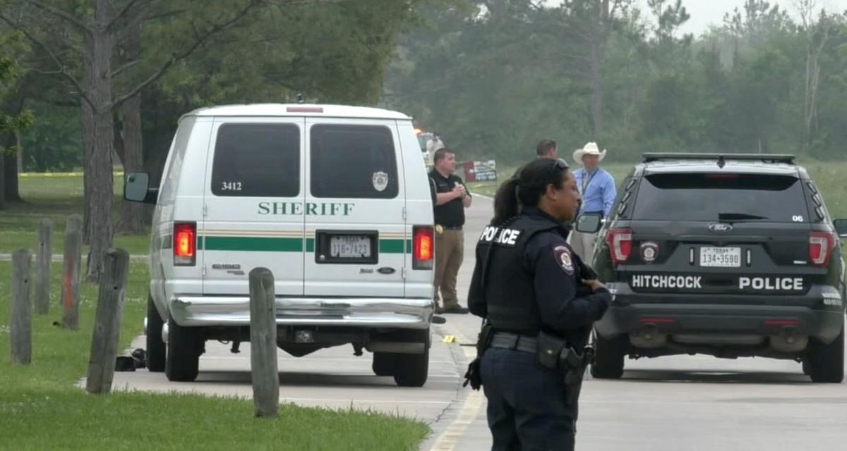 Teen shot dead in Jack Brooks Park