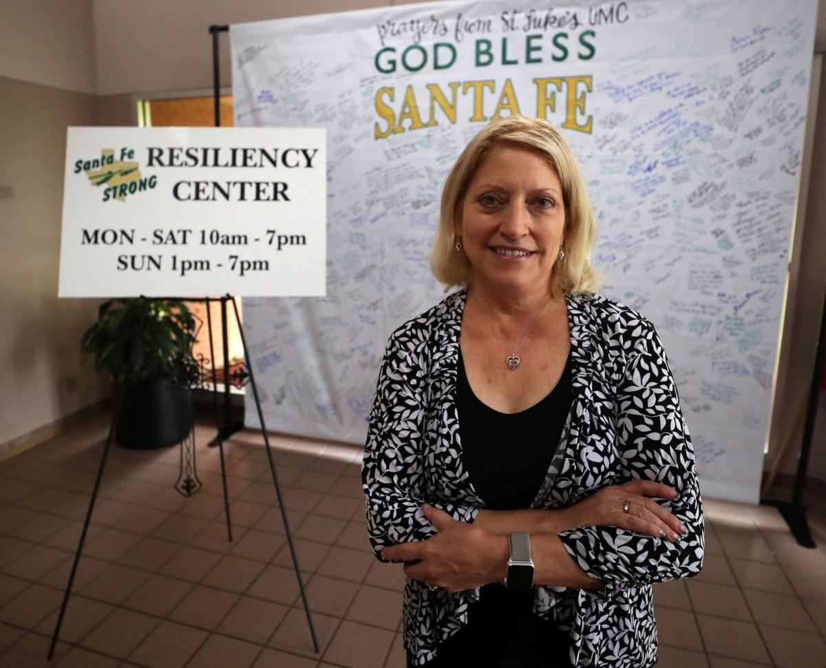 Carol Gaylord new director