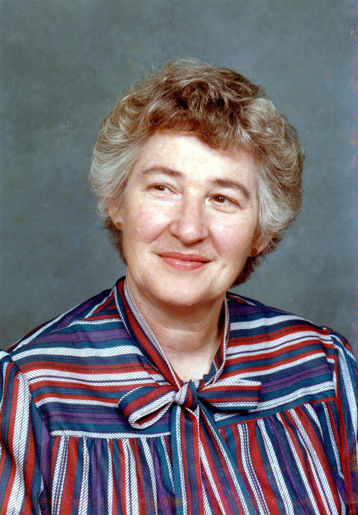 Renie M. Gustafson
