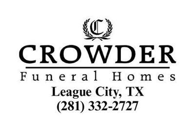 Crowder League City
