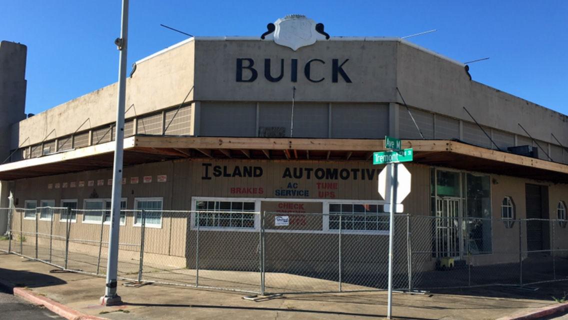 Pennington Buick Building