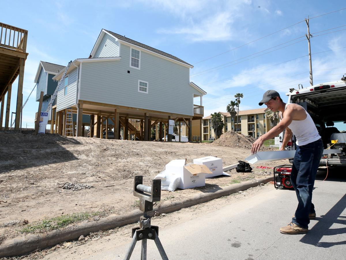 Report: After Ike, labor pool priced out of isle housing