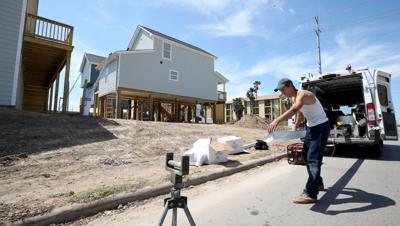 Federal Reserve Bank report not favorable to Galveston