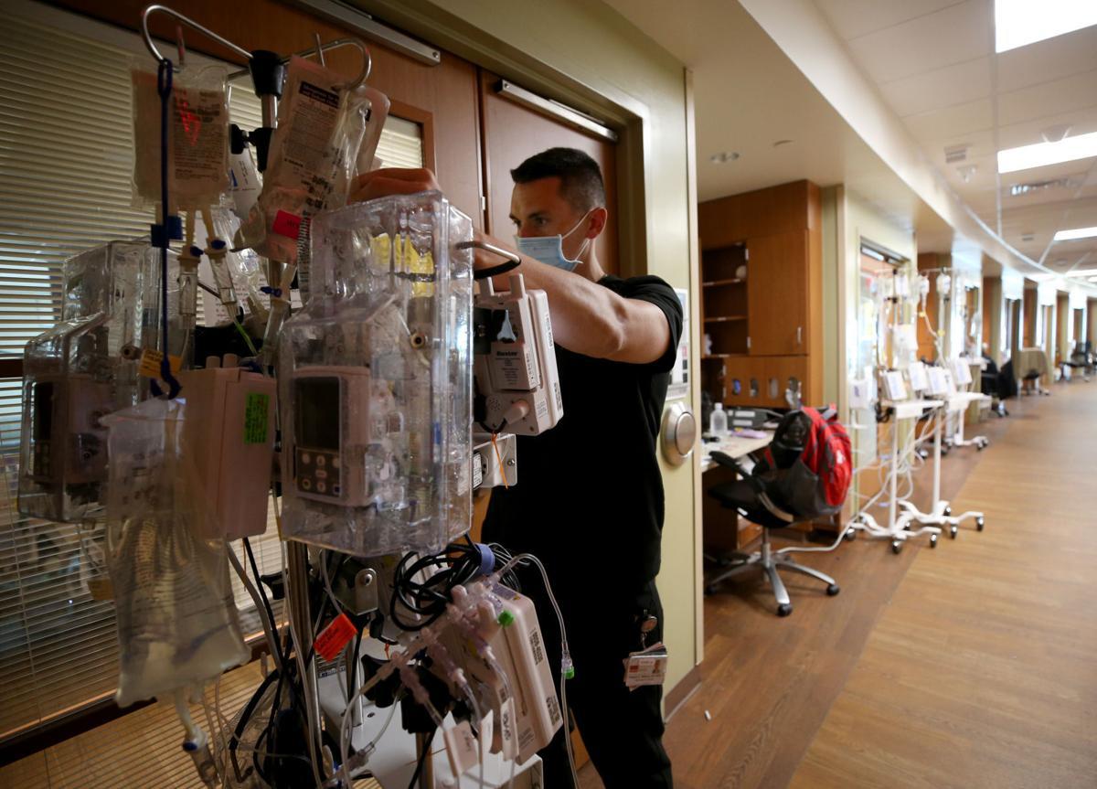 Covid hospitalization costs