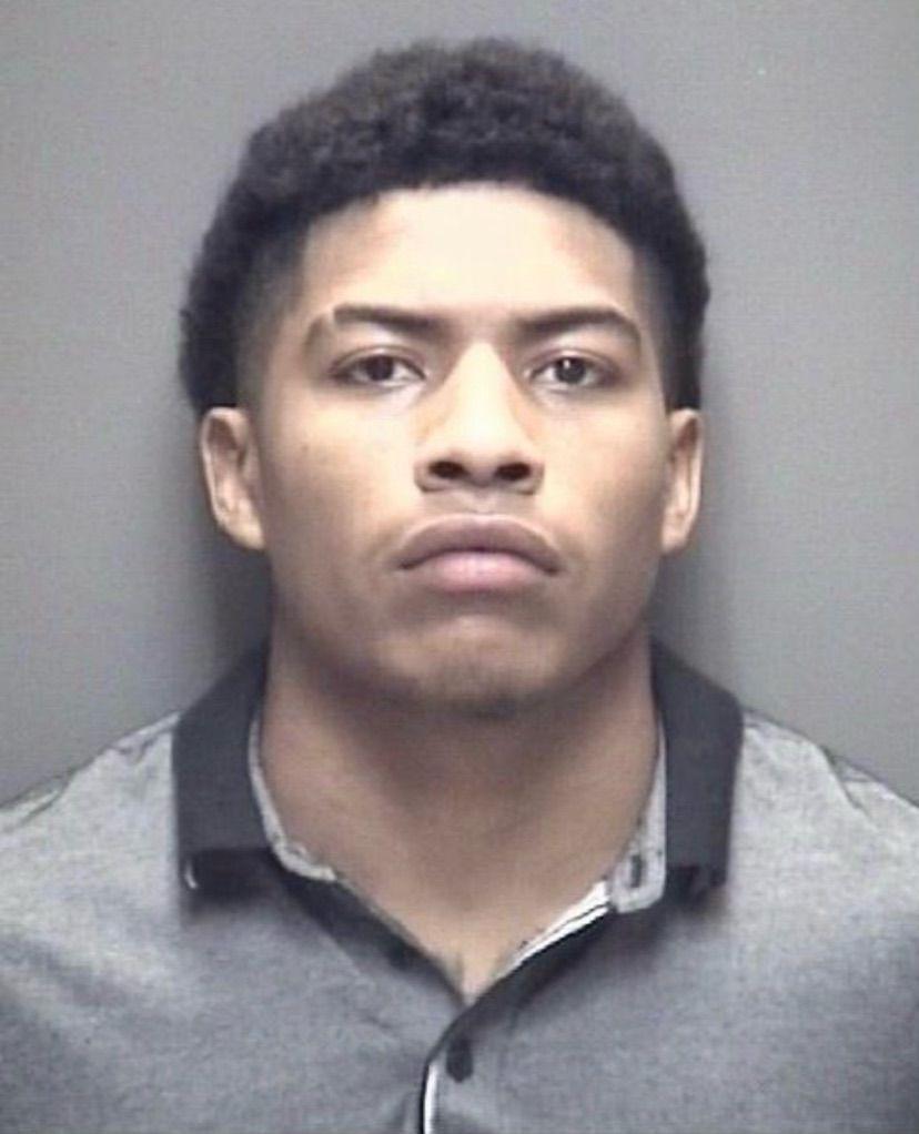 Dayton Andre Booker