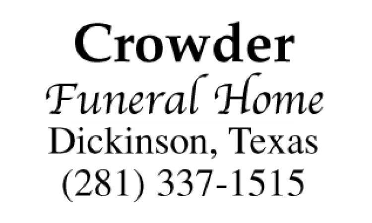 Crowder Dickinson