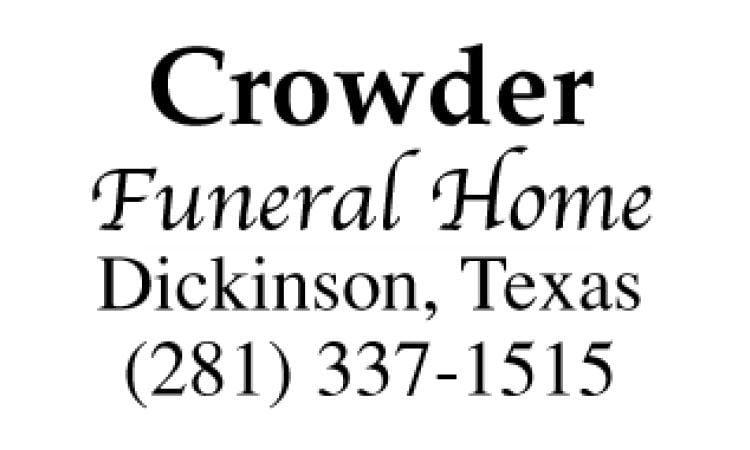 Crowder Dickinson