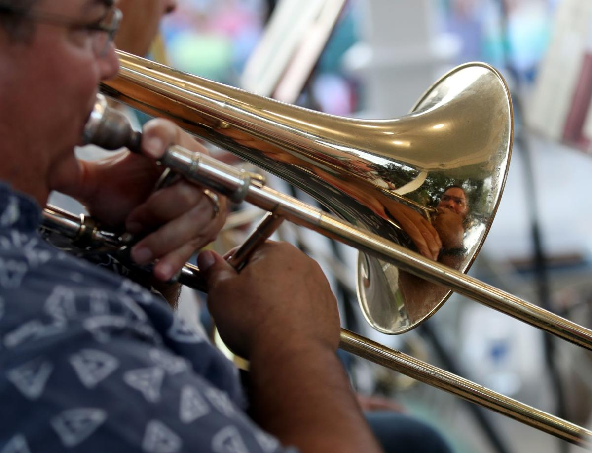 Galveston Beach Band kicks off summer concerts