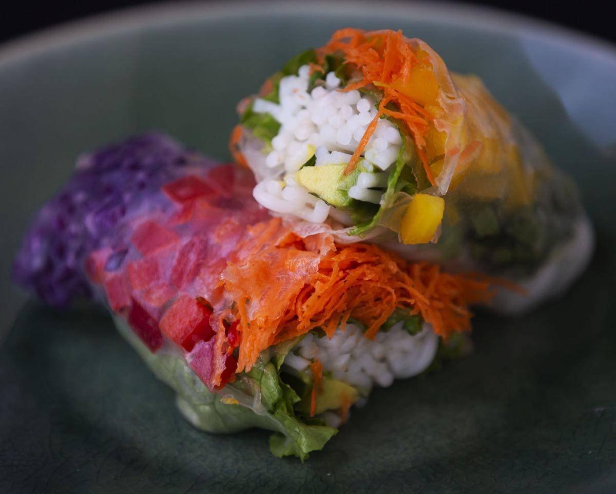 Feature-Food-Summer Rolls
