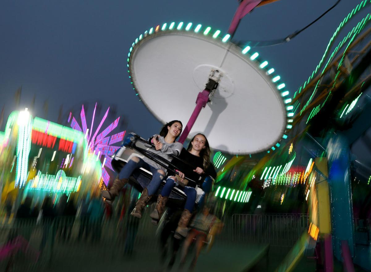 Galveston County Fair & Rodeo comes to a close