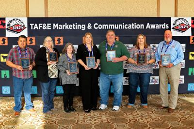 County fair and rodeo wins marketing awards