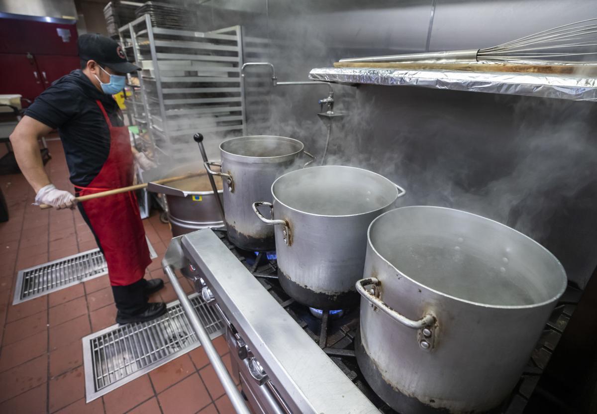 Cold Weather-Restaurants