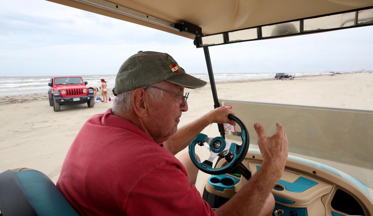 Preserve at Grand Beach controversy