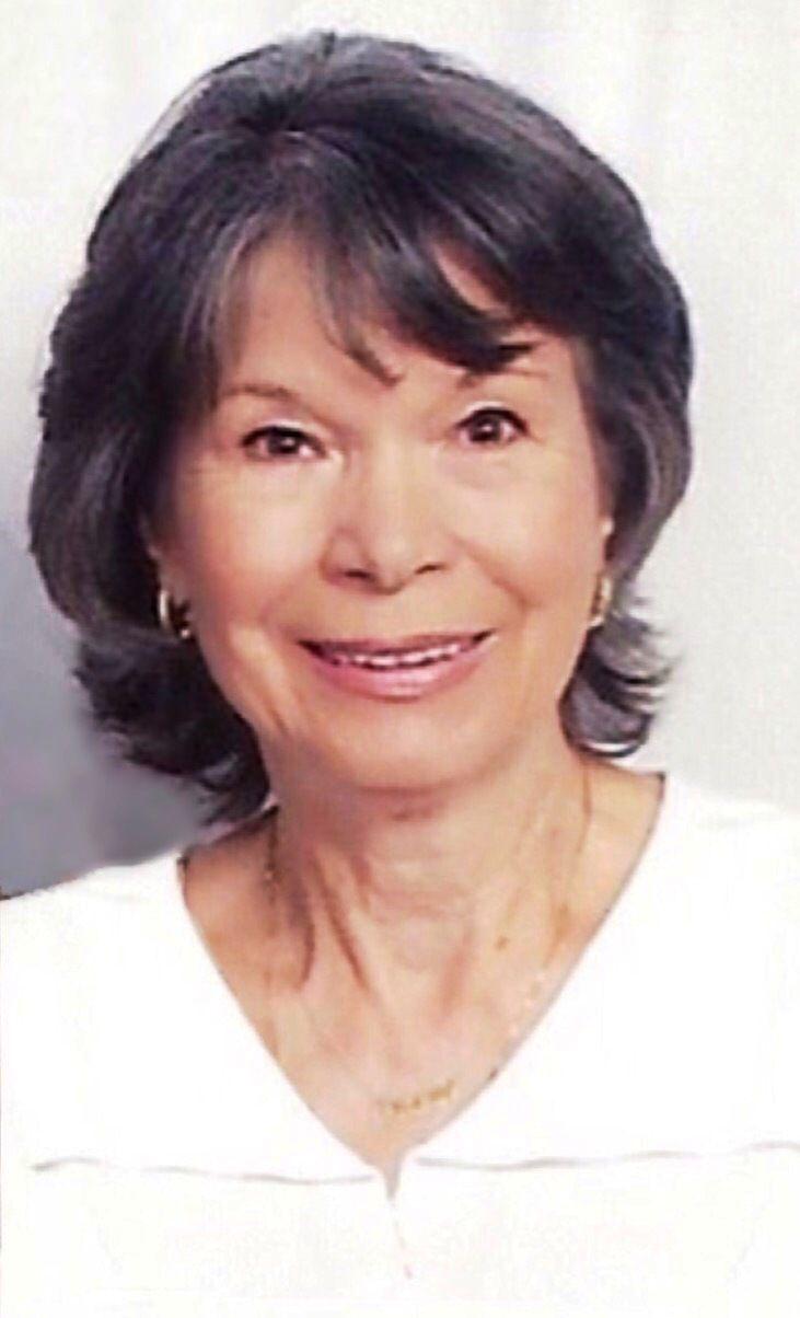 Loretta Jean Hamilton