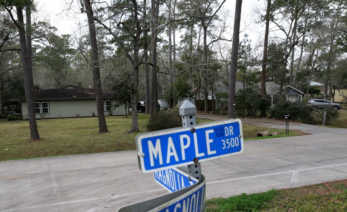County prepares to raise houses