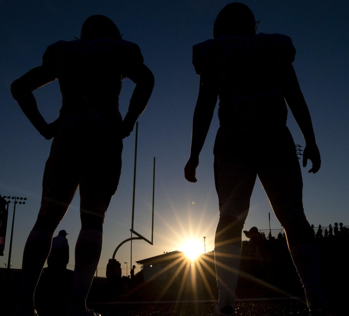 Clear Falls vs Dickinson High School Football
