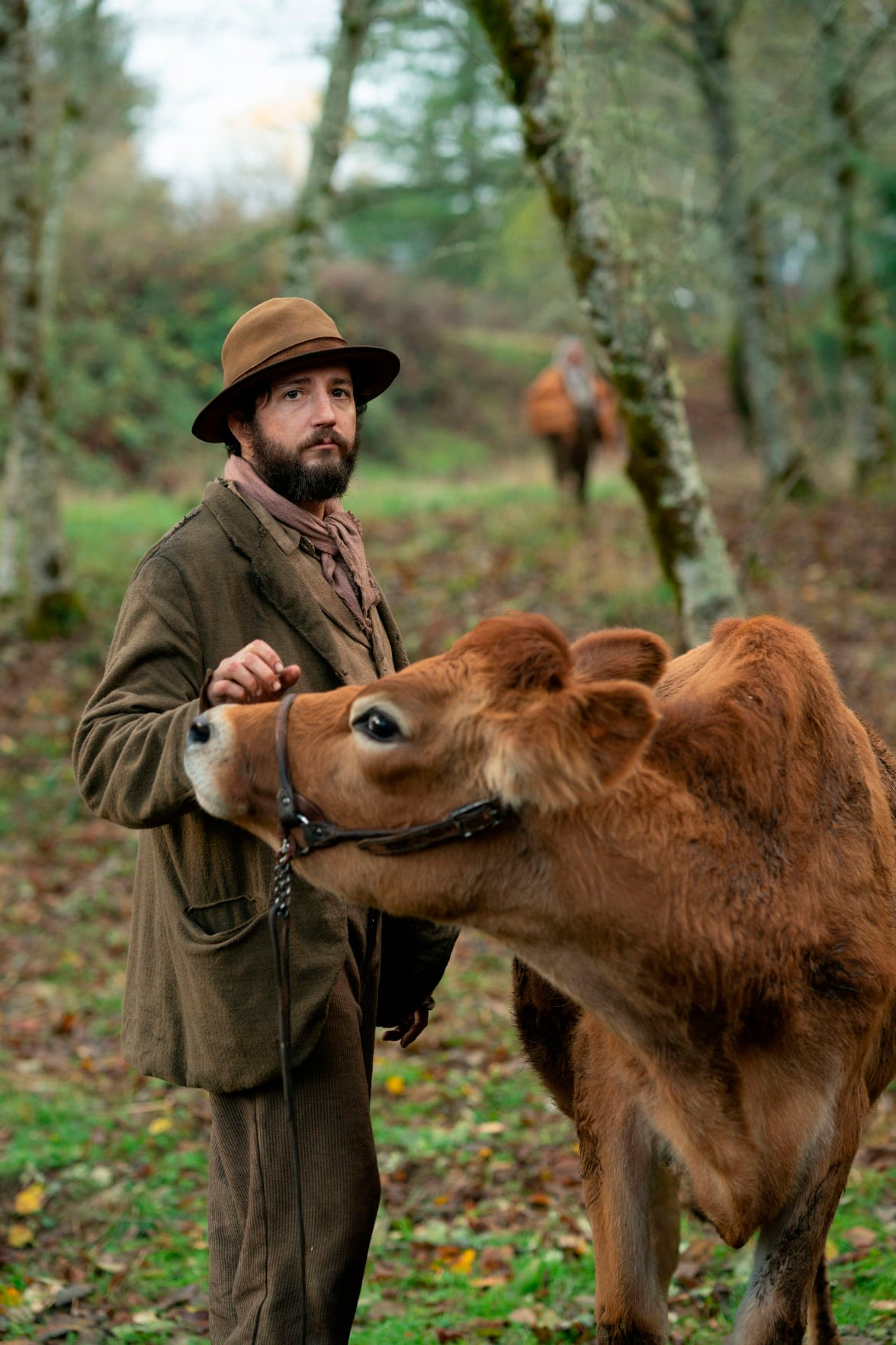 Film Review - First Cow