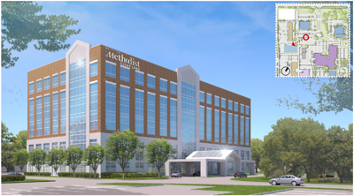 Houston Methodist plans $40 million expansion | News | The Daily News