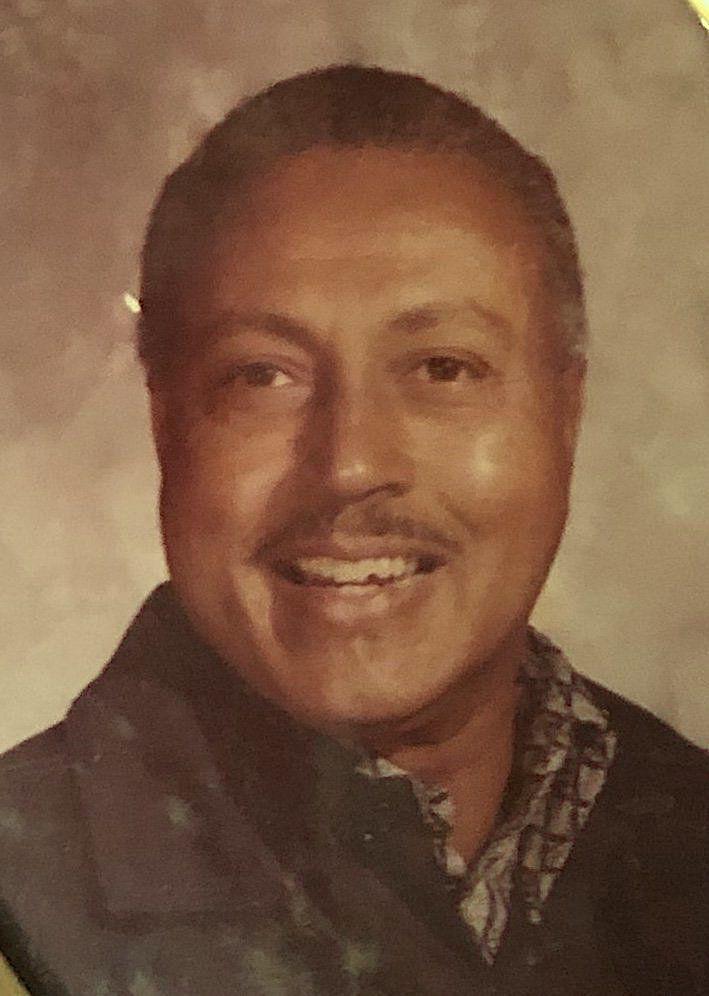 Gerald Z. Clouser Sr.