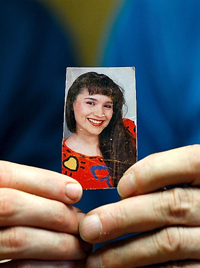Lorena Cruz-Alexander