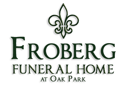 Froberg Funeral Home at Oak Park