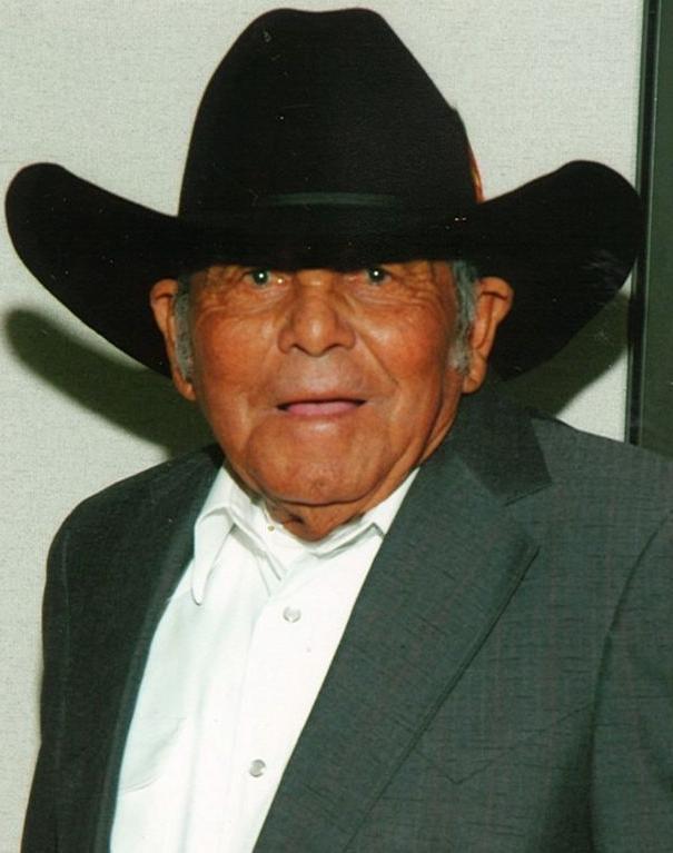 Enrique Reyes, Sr.
