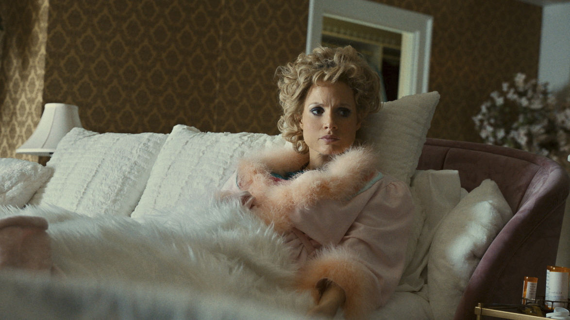 Film Review - The Eyes of Tammy Faye