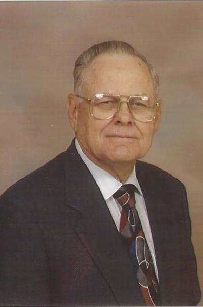 Mr. Winston Thomas Adams