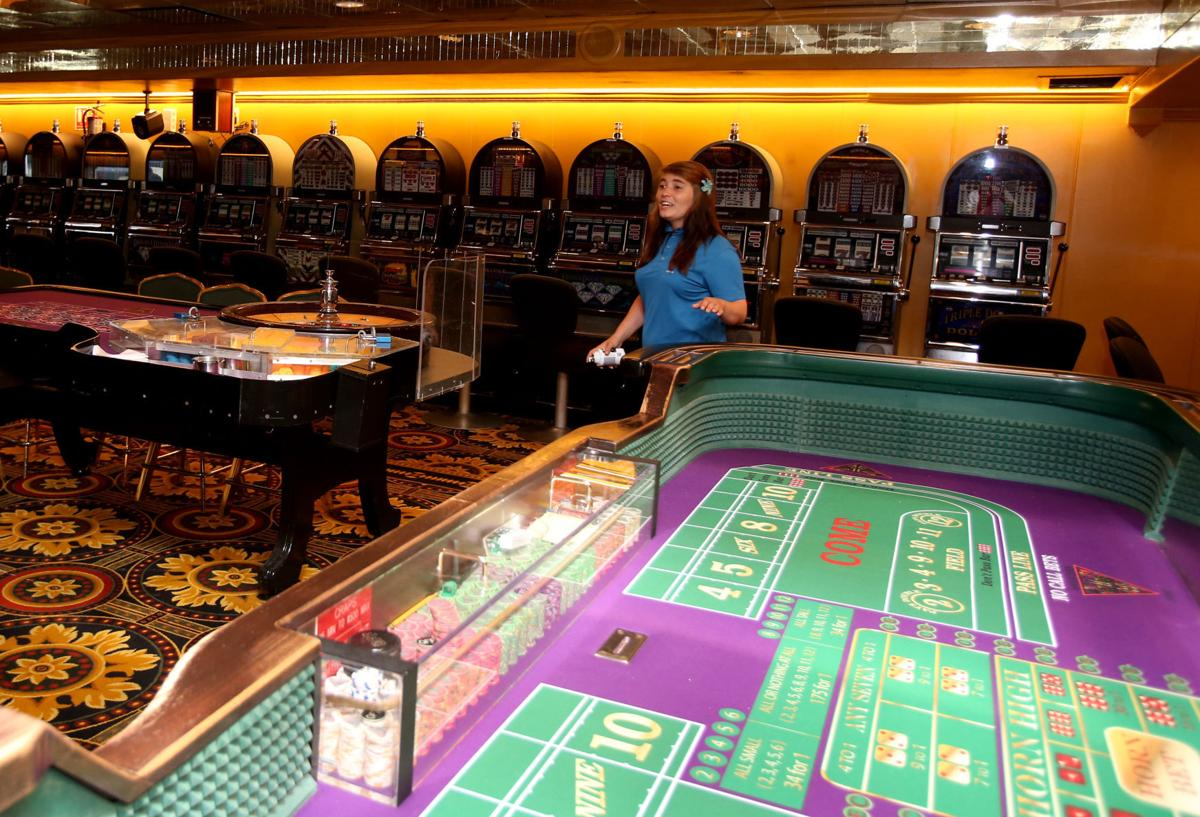 Casino Cruise Galveston Tx