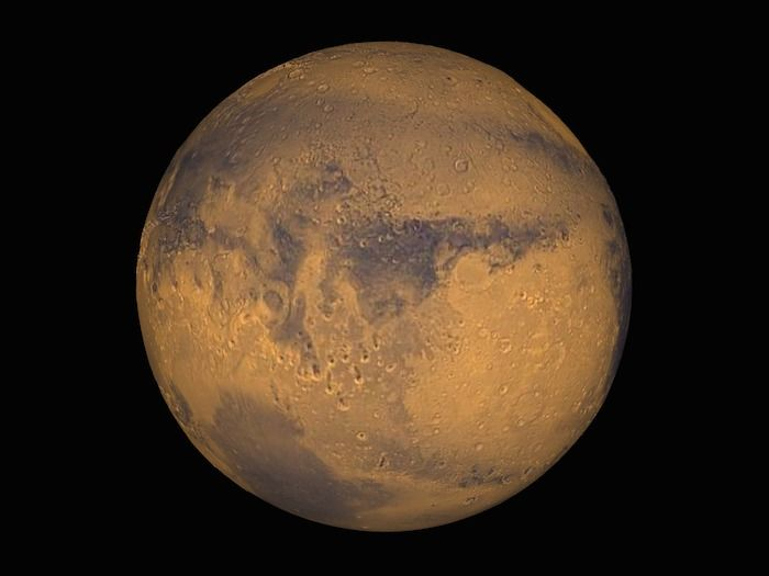 NASA has big Mars announcement