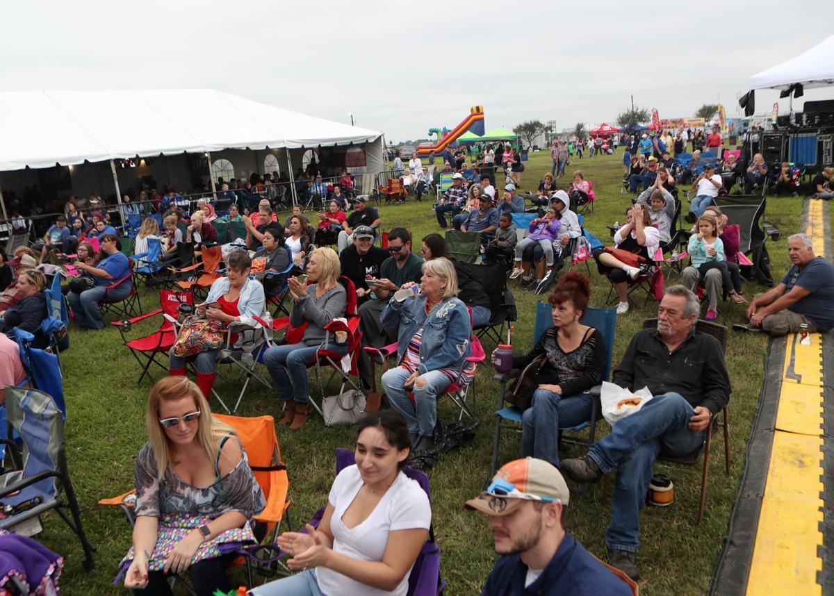 Bayou Fest