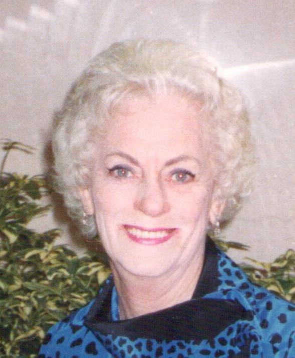 Mary Virginia Burns